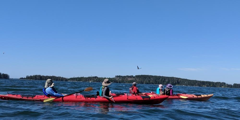 Port Clyde Kayaks